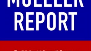 U.S. Department of Justice - The Mueller Report | The U.S. Special Counsel's Report on the Investigation into Russian Interference in the 2016 Presidential Election