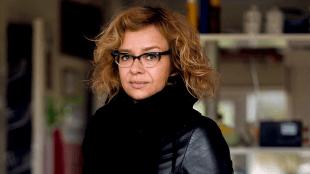 Vrouwkje Tuinman (foto Frank Ruiter)
