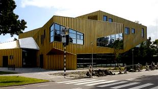 't Wijkhuis te Nieuw Den Heldere (foto L.O.S. Den Helder)