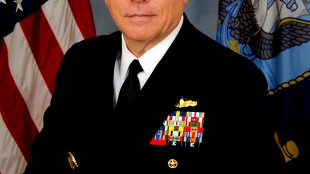 Adm. Kurt W. Tidd in 2016 (foto Wikipedia)