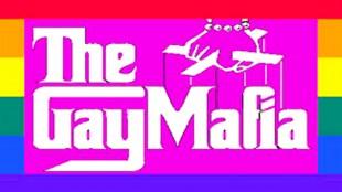 Declared part of Gay Mafia (foto GayCo)