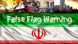 False Flag Warning (foto Before It's News)