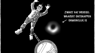Gregorius Nekschot - Doorbraak: European Space Agency maakt foto van domme Hollander (foto GeenStijl)