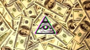 Illuminati & The Black Magic Underworld (foto Before It's News)