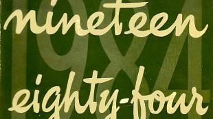 Lees mee met Micha Kat George Orwell | 1984