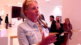 Marion van Wijk (foto YouTube)