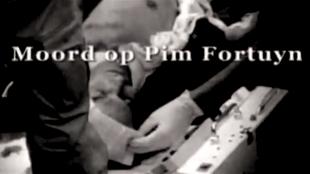 Moord op Pim Fortuyn (foto YouTube)