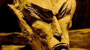 Rudolf Steiner - Ahriman (foto Leo Zagami)