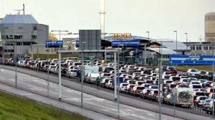 Texel verkeer (foto DHA)