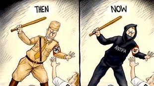 Branco - Fascisme toen en nu