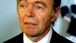 Cor Rosbeek (foto Archief De Limburger)