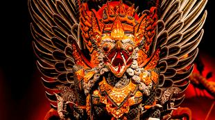 Garuda (foto info-asie)