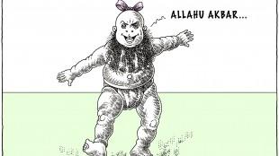 Gregorius Nekschot - IS-weeskind in goede handen bij salafistische opa