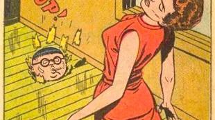 Herbie Nr. 9, 1965, p.4 (foto herbiepopnecker.com)
