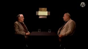 Kees van der Pijl & Karel van Wolferen (foto YouTube)