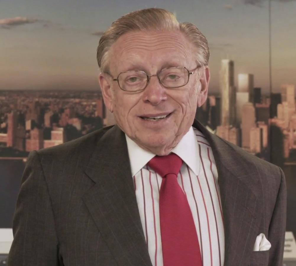 Larry Silverstein (foto Wikipedia)