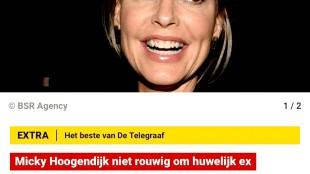 De Telegraaf, 10 juni 2019