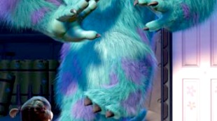 Monsters Inc. (foto Hollywood Reporter)
