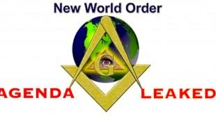 NWO insider agenda leaked