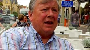Oud burgemeester Hans Ouwerkerk (foto Facebook)