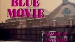 Blue Movie (foto YouTube)