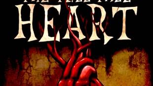Edgar Allan Poe | The Tell-Tale Heart