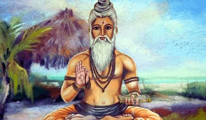 Guru Shukracharija (foto samacharjagat)