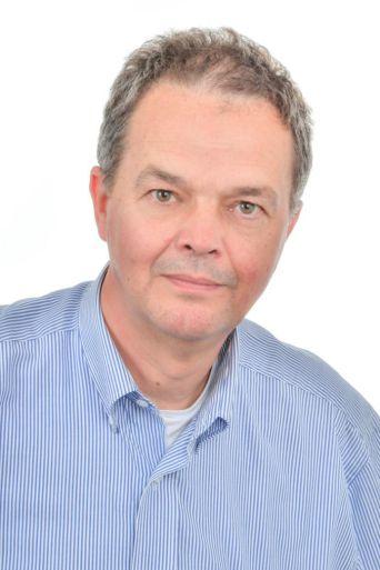 Pim Visser (foto NHD)
