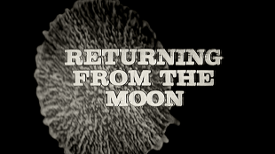 Returning from the moon (foto YouTube)