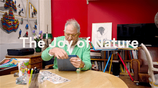 The Joy of Nature (foto YouTube)