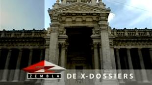Zembla - De X Dossiers (foto YouTube)