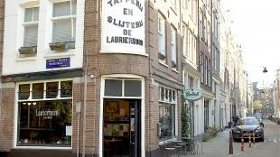 Café De Laurierboom, Laurierstraat 76, 1016 PV Amsterdam (foto De Laurierboom Café)