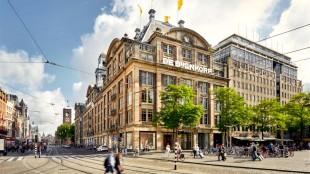 De Bijenkorf Amsterdam (foto RetailTrends)