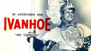 De avonturen van Ivanhoe (foto Televisie Geheugen)