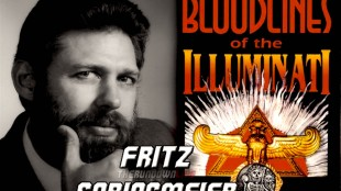 Fritz Springmeier - Bloodlines of the Illuminati (foto Before It's News)