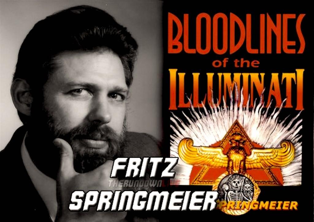 Fritz Springmeier – Bloodlines of the Illuminati (foto Before It's News)