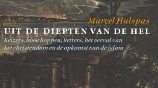 Lees mee met Micha Kat Marcel Hulspas | Uit de Diepten van de Hel