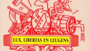 Lees mee met Micha Kat Micha Kat | Lux, Libertas en Leugens