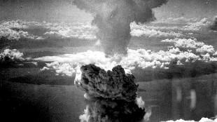 Nagasaki bombing (foto Wikipedia)