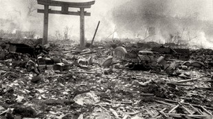 Nagasaki, the forgotten bomb (foto acreport.com)