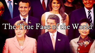 The True Face of the World (foto YouTube)