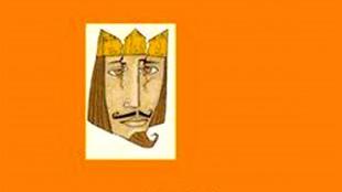 Thieu Vaessen - Oranjebitter