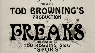 Tod Browning - Freaks (foto YouTube)