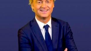 Geert Wilders (foto Twitter)