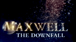 Maxwell The Downfall (foto YouTube)