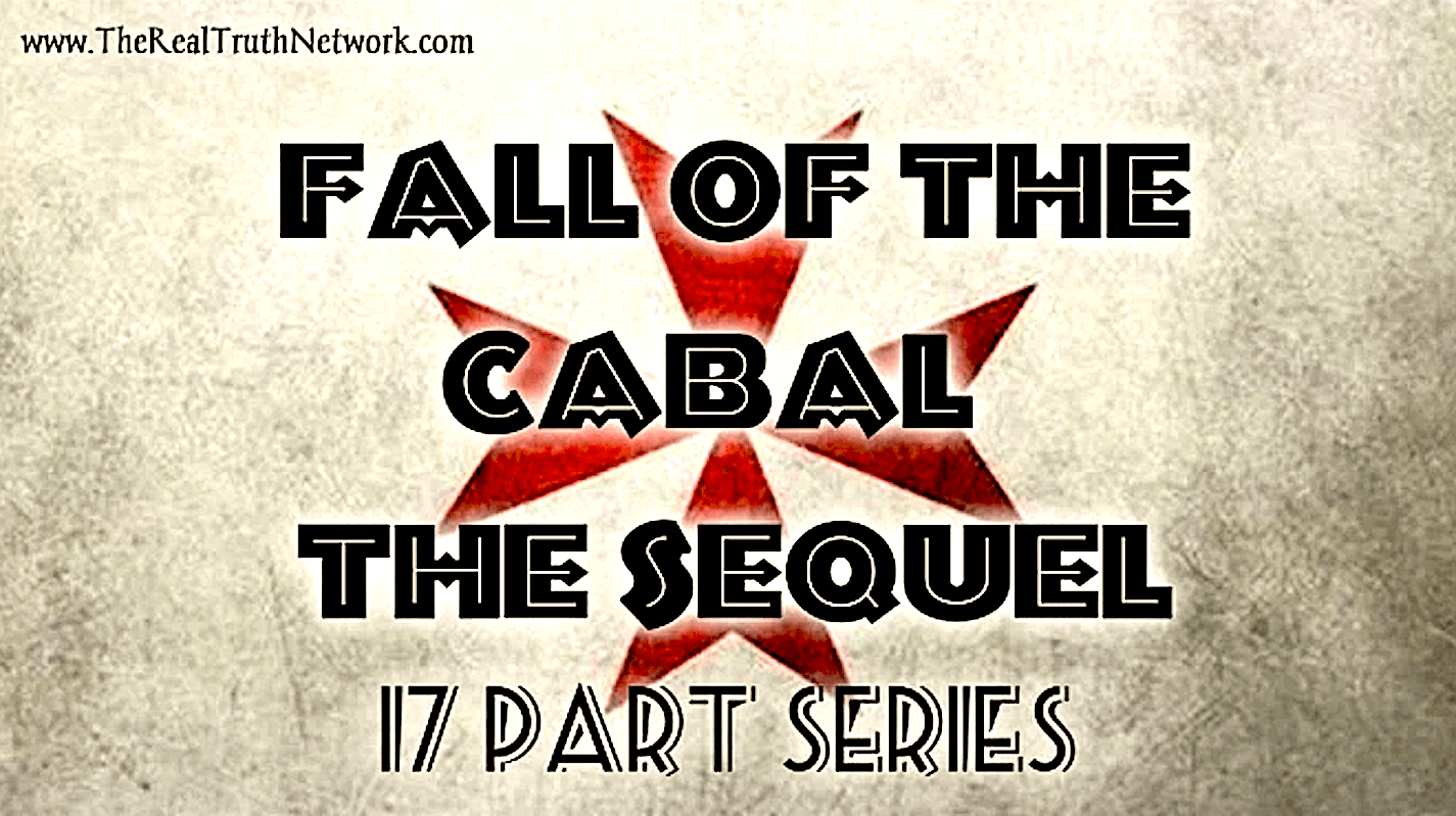 Janet Ossebaard & Cyntha Koeter – The Sequel to the Fall of the Cabal (1) t/m (12) Updated!