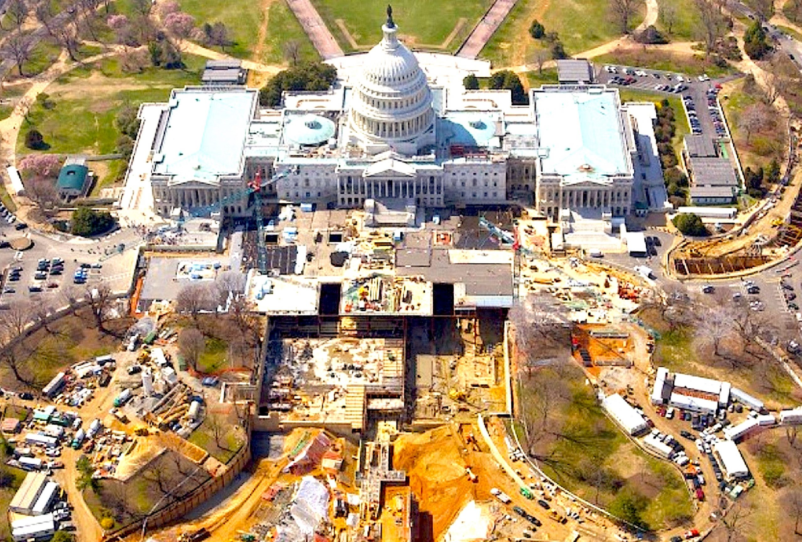 Washington Tunnels – The DC Underground Atlas