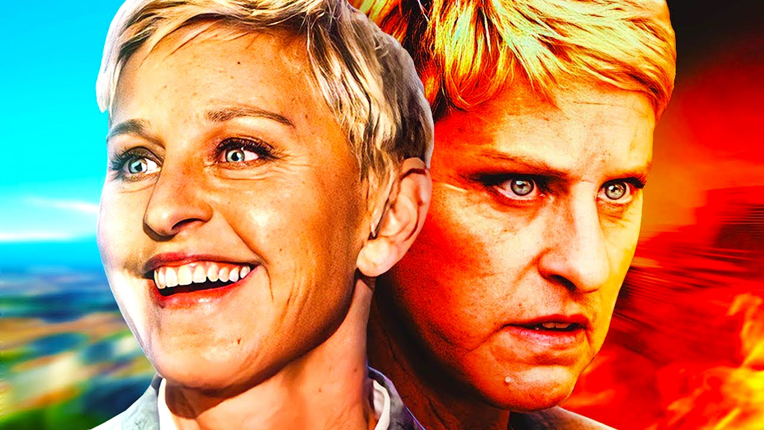 The Right Opinion – The Real Ellen: The Bitter Truth Behind The Daytime Icon